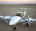 Picture-of-Multi Engine Piston-Aircraft gallery