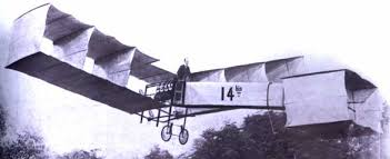 Picture-of-14-bis-Aircraft gallery
