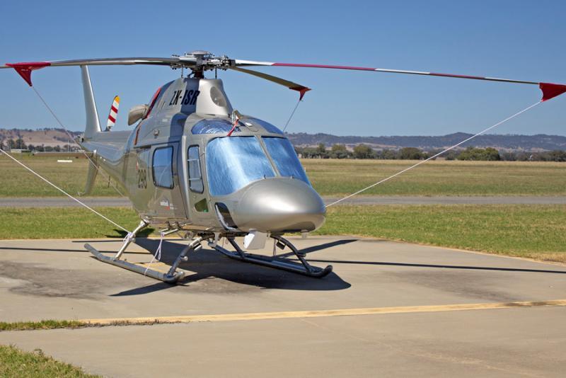Picture-of-A119Ke Koala Enhanced-Aircraft gallery