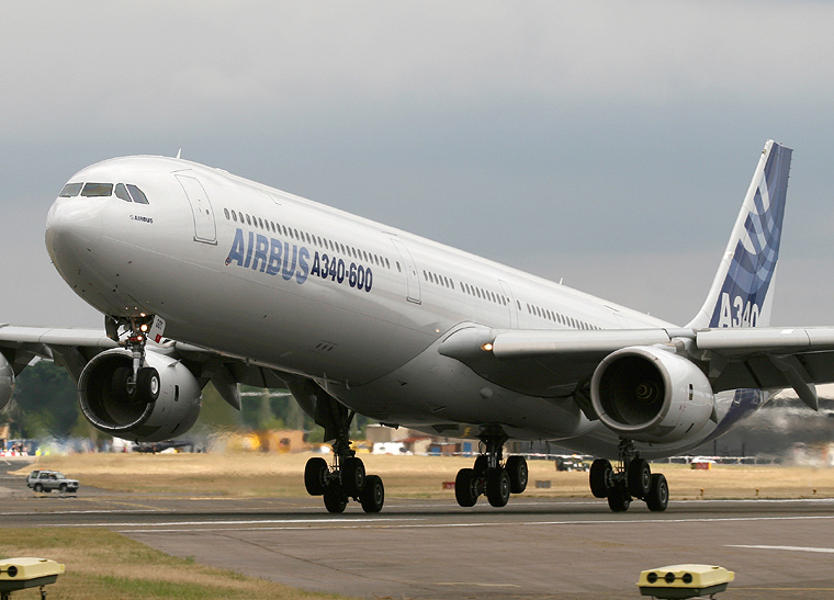 Picture-of-ACJ 340 Prestige-Aircraft gallery