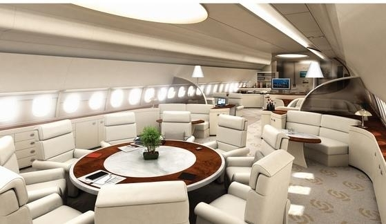 Picture-of-ACJ 380 Prestige Flying Palace-Aircraft gallery
