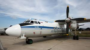 Picture-of-AN-24B-Aircraft gallery