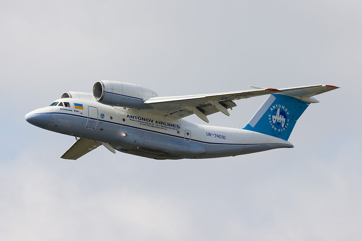 Picture-of-AN-74-Aircraft gallery