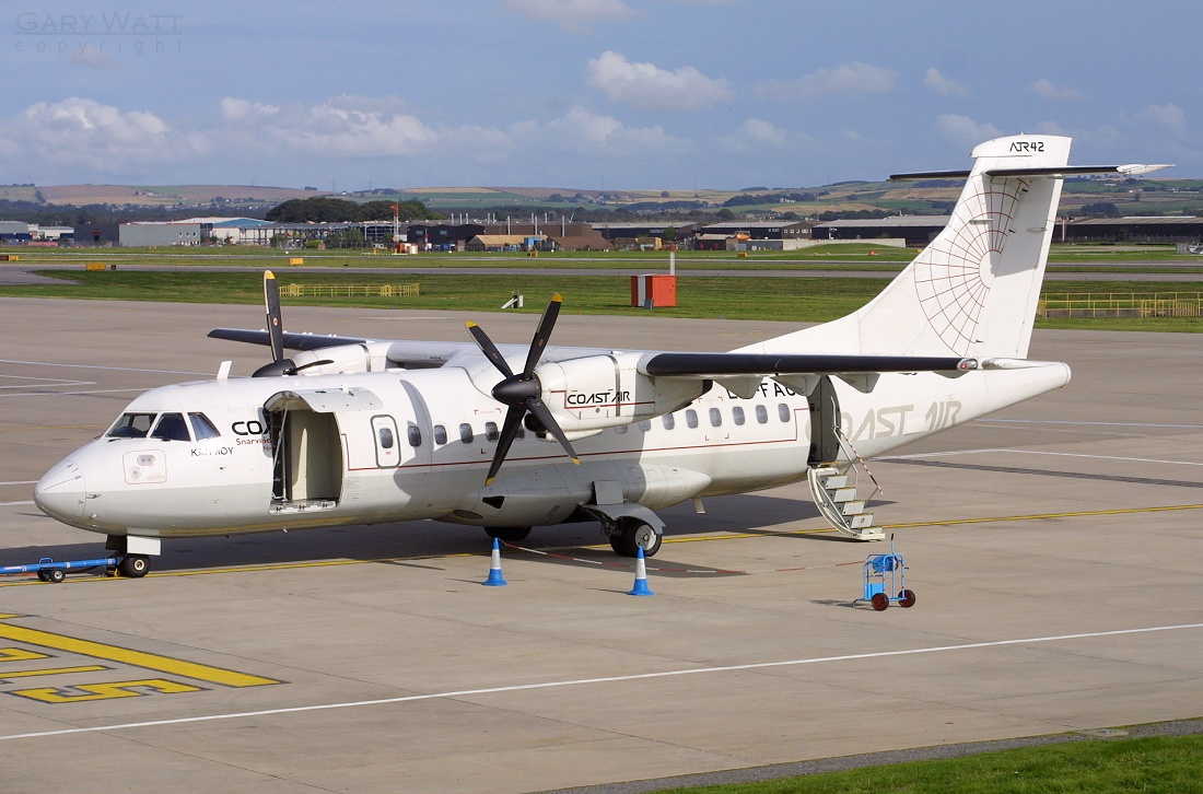 Picture-of-ATR 42-300-Aircraft gallery