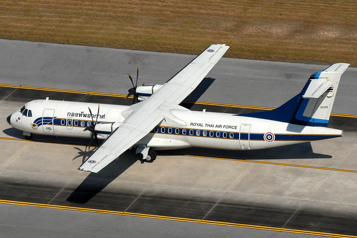 Picture-of-ATR 72-500-Aircraft gallery