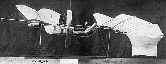 Picture-of-Aerodrome No. 5-Aircraft gallery