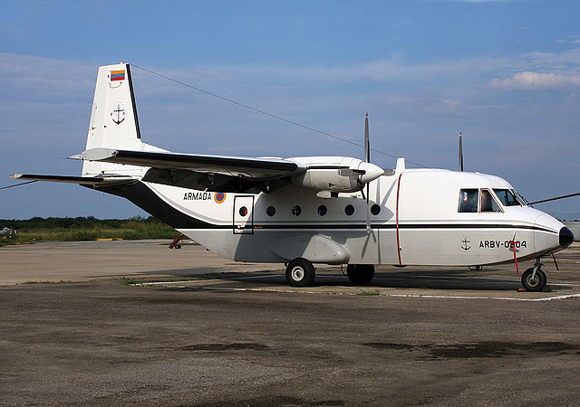 Picture-of-Aviocar 212-200-Aircraft gallery