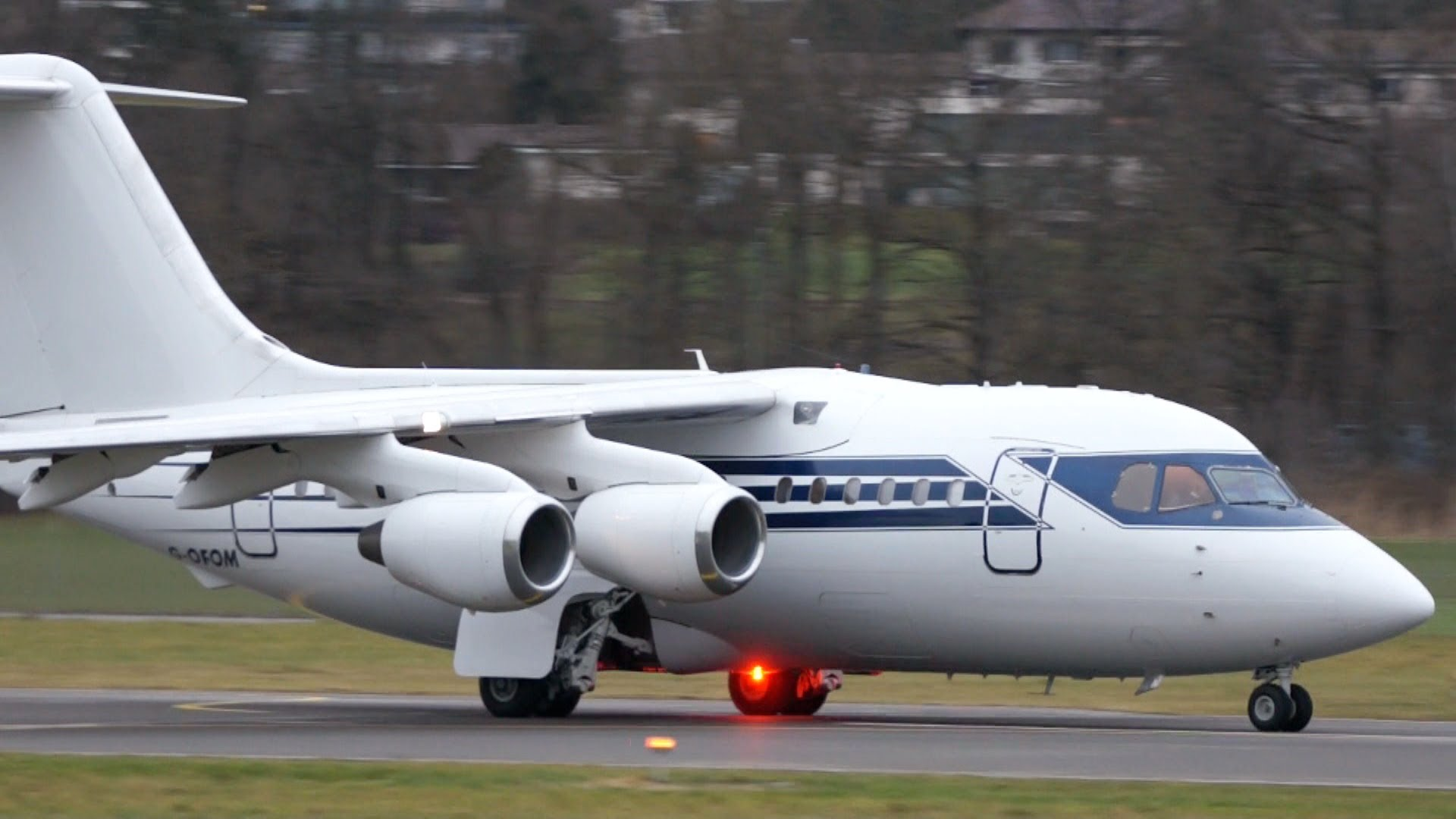 Picture-of-BAe 146-100-Aircraft gallery