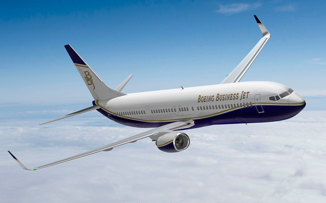 Picture-of-BBJ2-Aircraft gallery