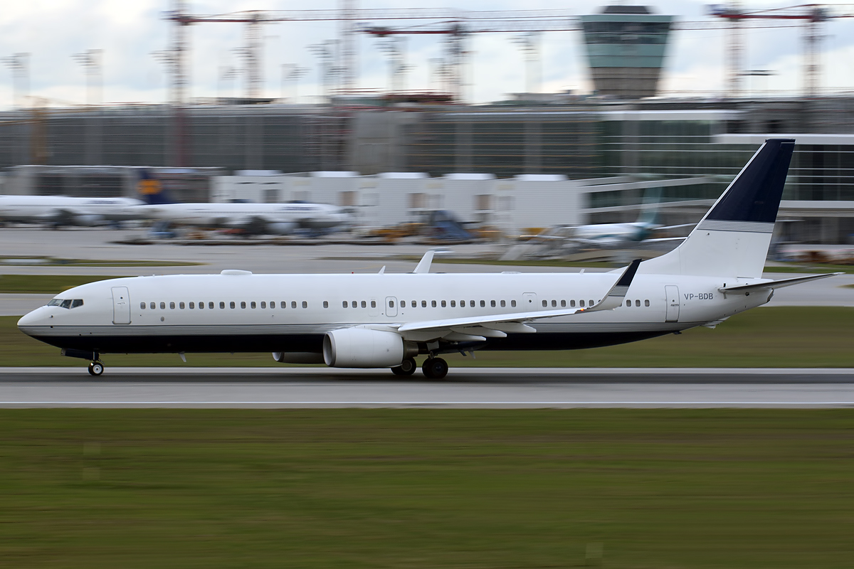 Picture-of-BBJ3-Aircraft gallery