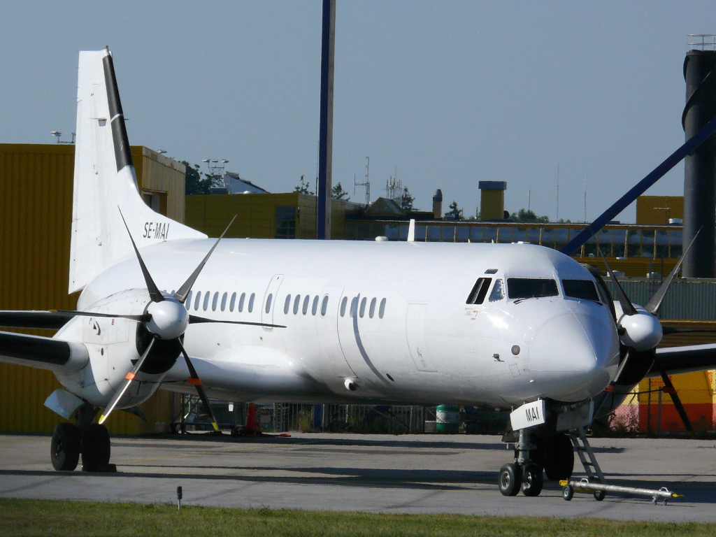Picture-of-ATP-Aircraft gallery