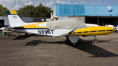 Picture-of-Beech Bonanza E33A-Aircraft gallery