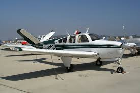 Picture-of-Beech Bonanza V35A-Aircraft gallery