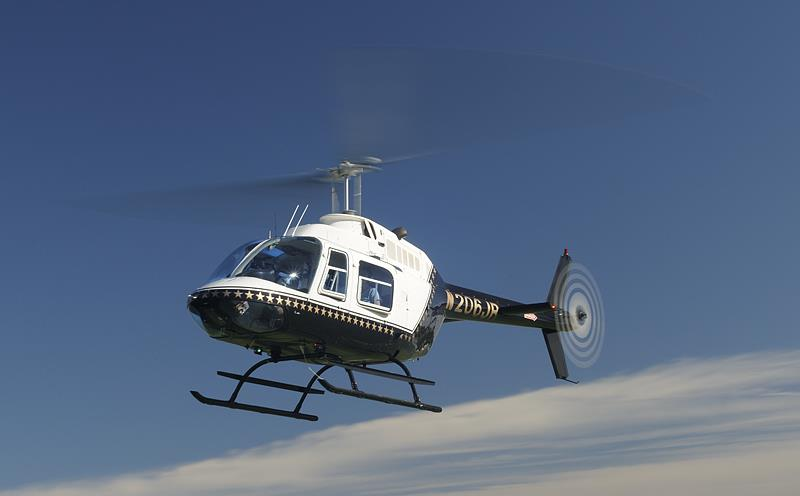 Picture-of-Bell 206A Jetranger II-Aircraft gallery
