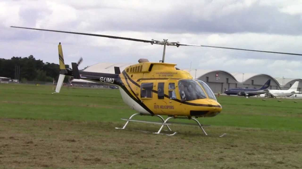 Picture-of-Bell 206L-1 Longranger-Aircraft gallery