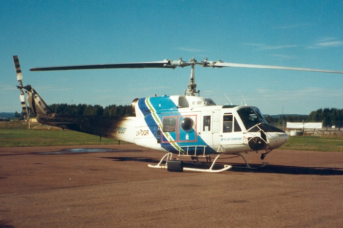 Picture-of-Bell 214B Biglifter-Aircraft gallery