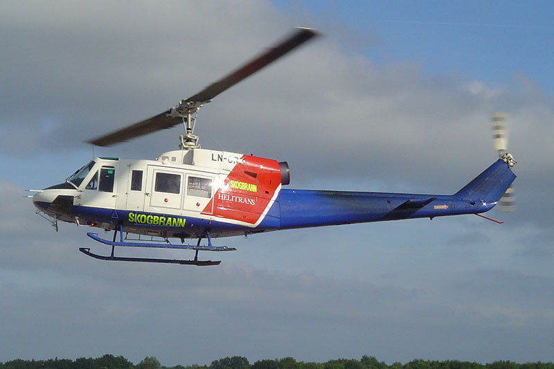 Picture-of-Bell 214B-1 Biglifter-Aircraft gallery