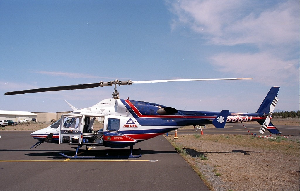 Picture-of-Bell 222U-Aircraft gallery
