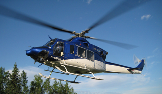 Picture-of-Bell 412 EP-Aircraft gallery