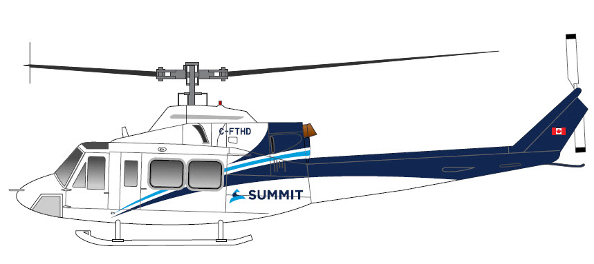 Picture-of-Bell 412 SP-Aircraft gallery