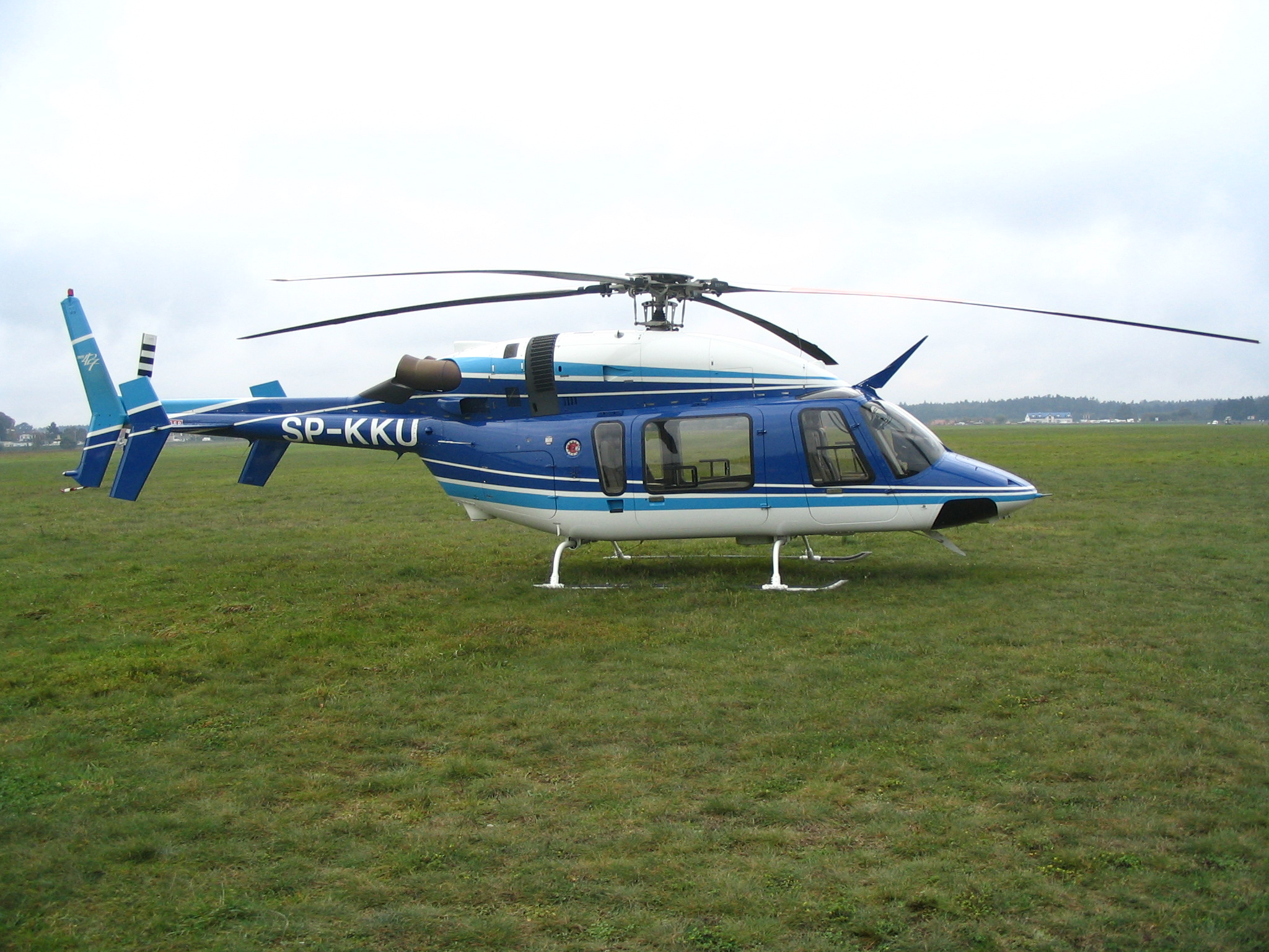Picture-of-Bell 427-Aircraft gallery