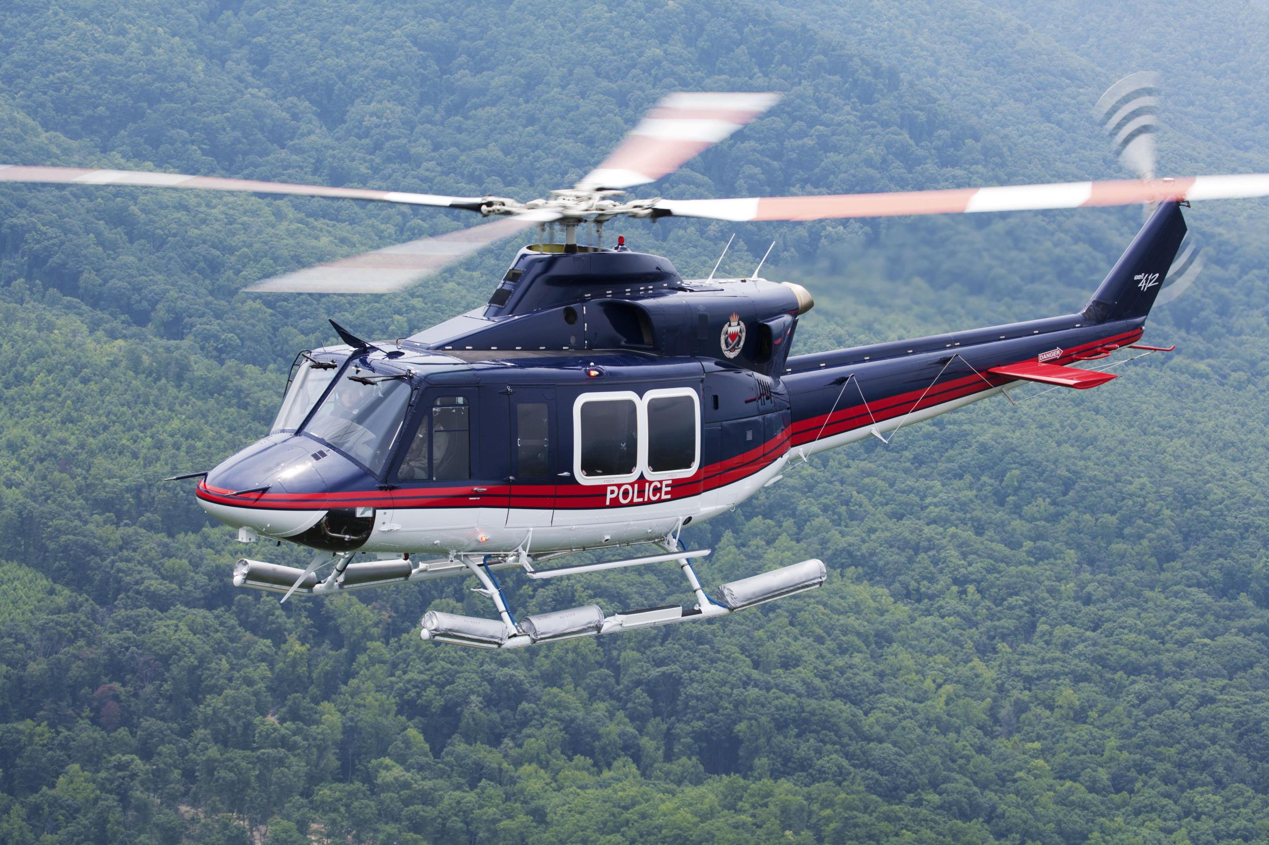 Picture-of-Bell 412-Aircraft gallery
