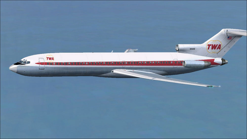 Picture-of-Boeing 727-200-Aircraft gallery