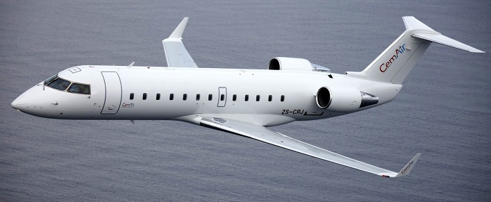 Picture-of-CRJ100-Aircraft gallery