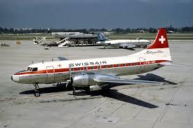 Picture-of-CV-440 Metropolitan-Aircraft gallery