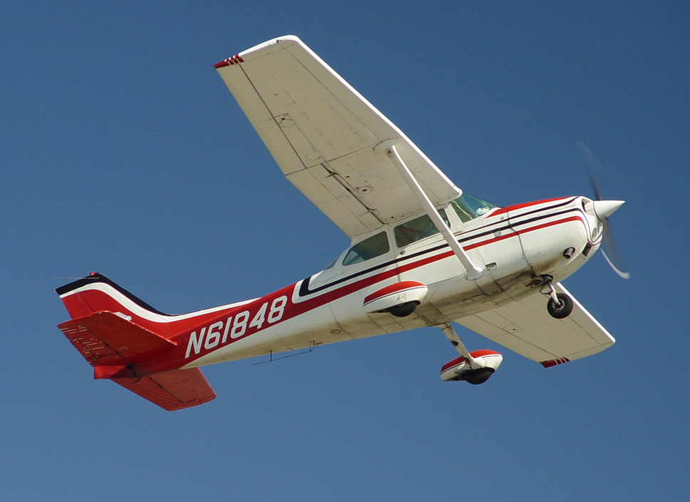 Picture-of-Cessna 172M Skyhawk-Aircraft gallery