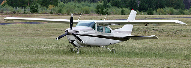 Picture-of-Cessna 210T Centurion-Aircraft gallery