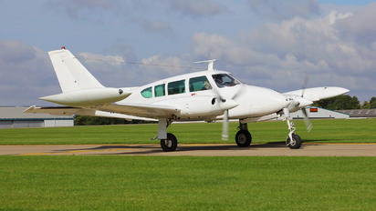 Picture-of-Cessna 320 Skyknight-Aircraft gallery