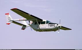 Picture-of-Cessna 337 Super Skymaster-Aircraft gallery