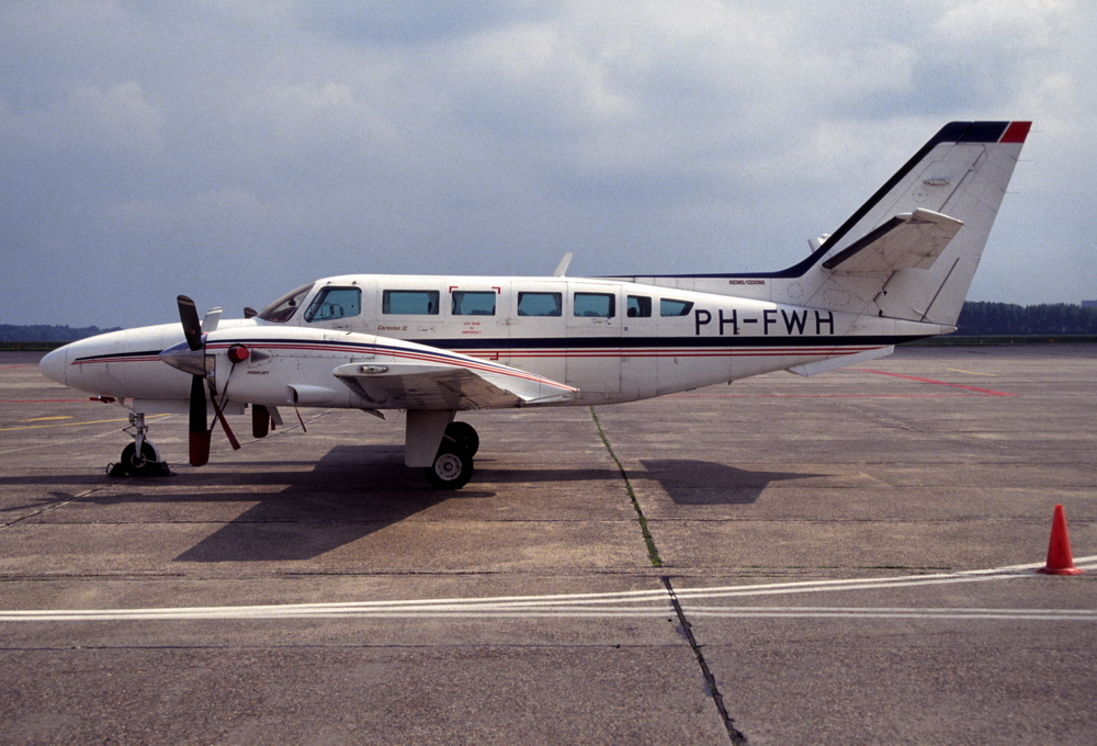 Picture-of-Cessna 406 Caravan II-Aircraft gallery