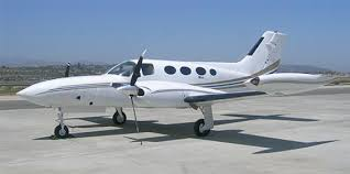 Picture-of-Cessna 421A Golden Eagle-Aircraft gallery
