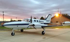 Picture-of-Cessna 421B Golden Eagle-Aircraft gallery