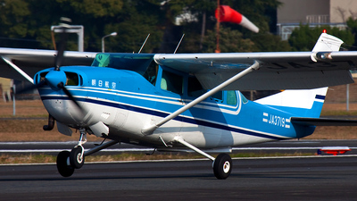 Picture-of-Cessna T207 Turbo Skywagon-Aircraft gallery