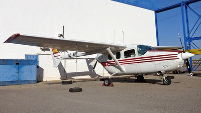 Picture-of-Cessna T337H Turbo Skymaster-Aircraft gallery