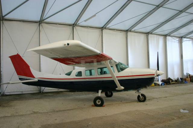 Picture-of-Cessna TU206A Turbo Stationaire-Aircraft gallery
