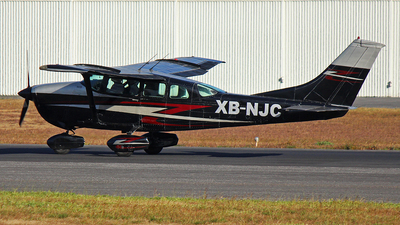 Picture-of-Cessna TU206B Turbo Stationaire-Aircraft gallery