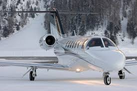 Picture-of-Citation CJ2+-Aircraft gallery