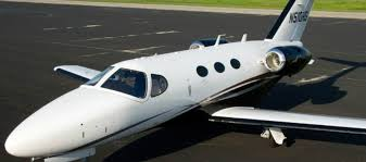 Picture-of-Citation Mustang-Aircraft gallery