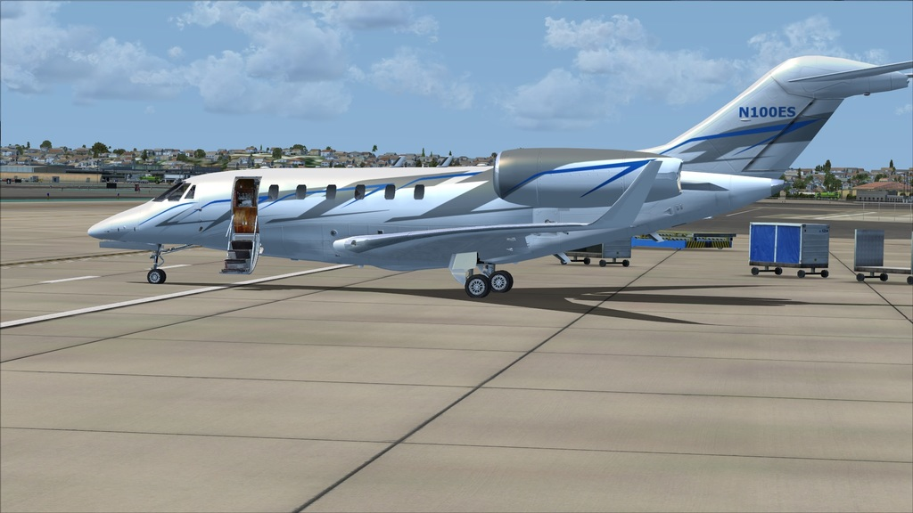 Picture-of-Citation TEN-Aircraft gallery