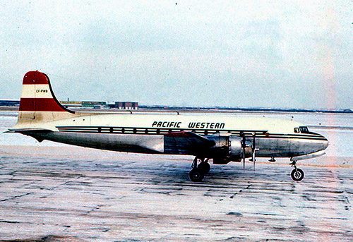 Picture-of-DC-4-Aircraft gallery