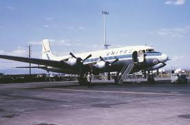 Picture-of-DC-6-Aircraft gallery