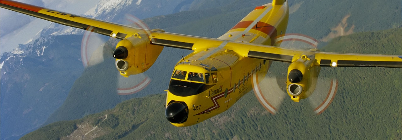 Picture-of-DHC-5 Buffalo-Aircraft gallery