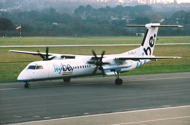 Picture-of-Dash 8-400Q-Aircraft gallery