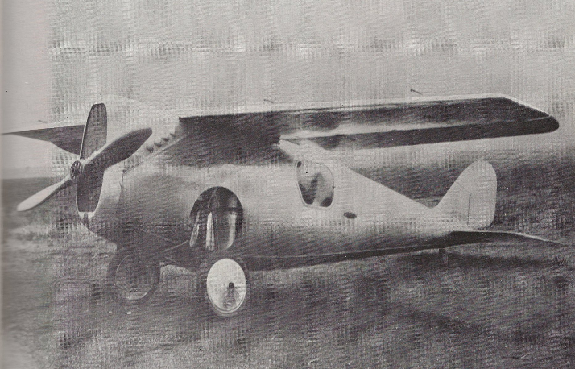 Picture-of-Dayton-Wright Racer-Aircraft gallery