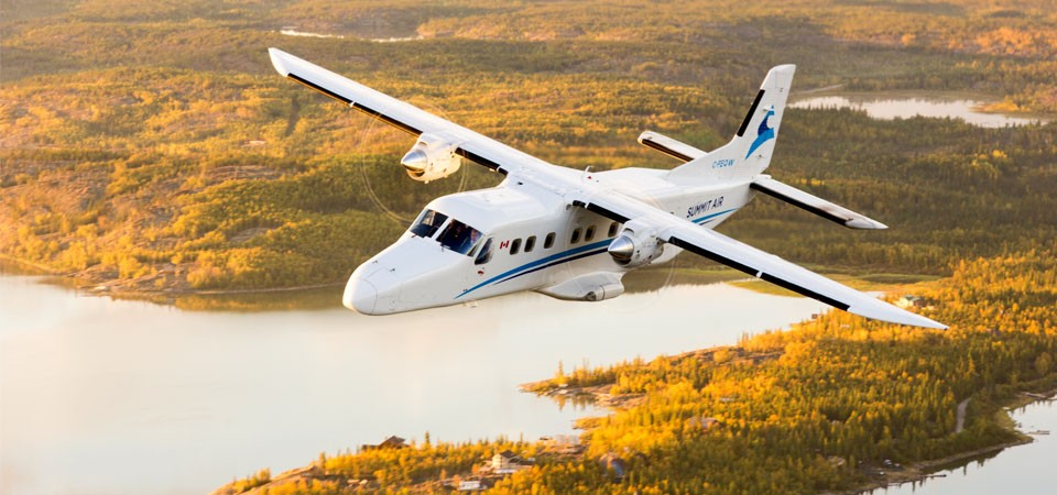 Picture-of-Dornier 228-200K-Aircraft gallery