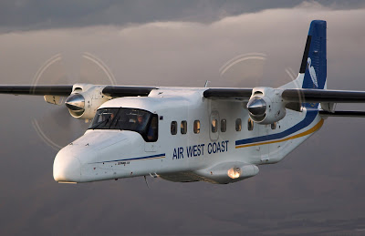 Picture-of-Dornier 228-202-Aircraft gallery